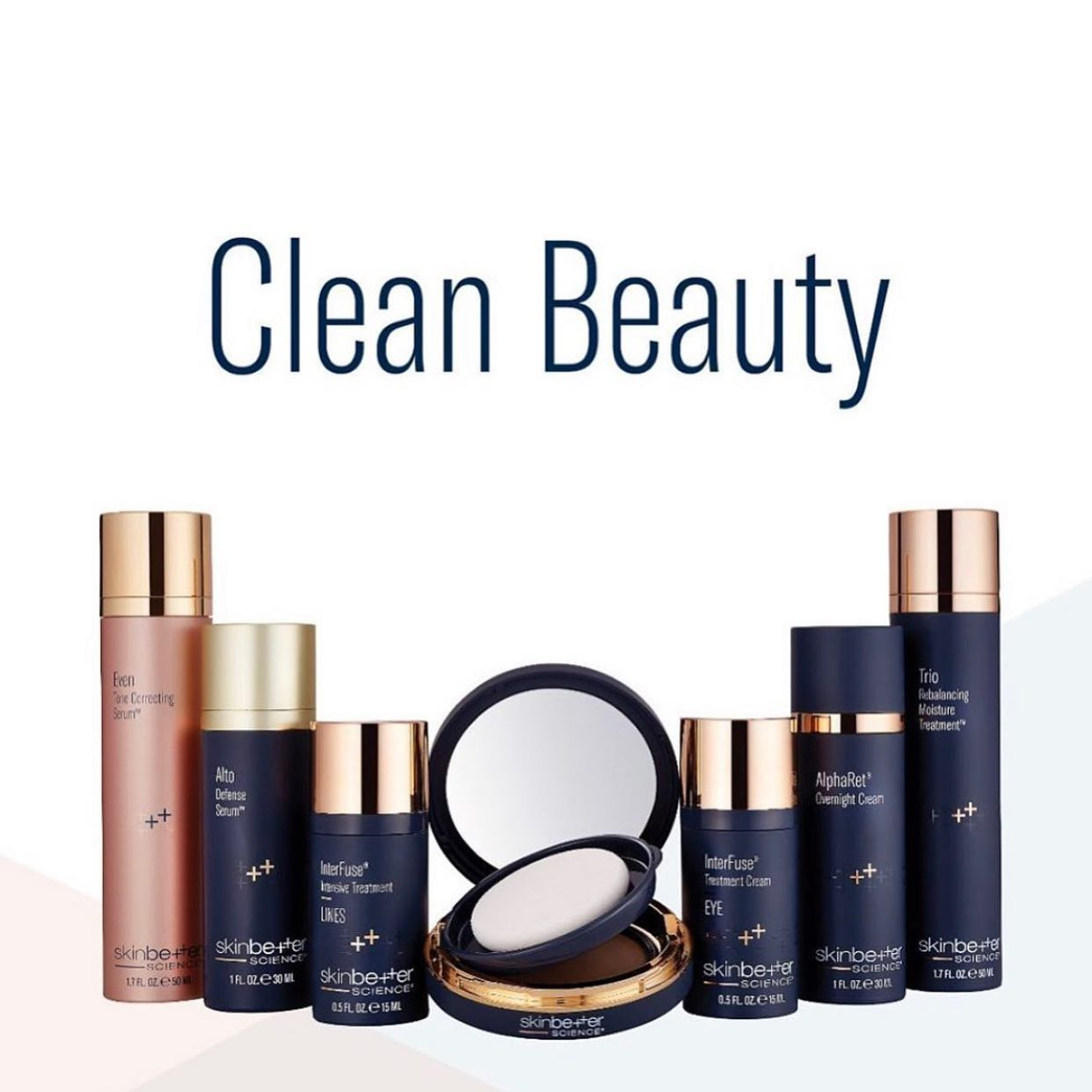 Skinbetter Science Clean Beaty