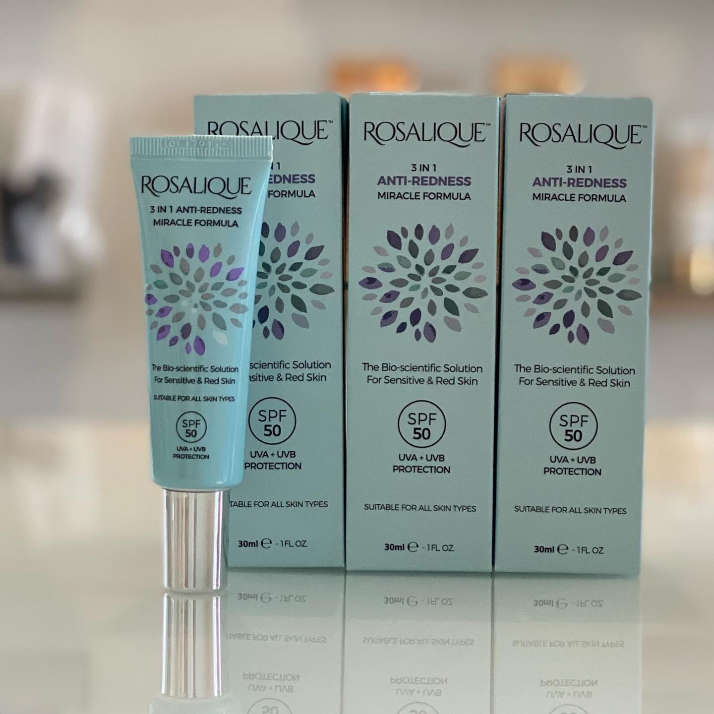 Køb Rosalique hos Hasseris Skin Lounge